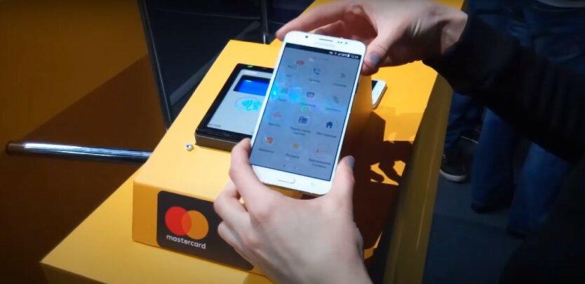 Оплата онлайн в Украине,ПриватБанк,Онлайн-банкинг в Украине,Monobank