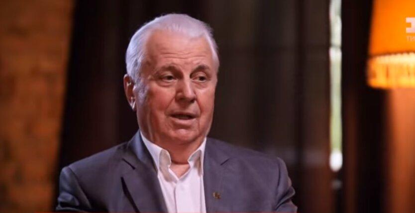 Леонид Кравчук, Донбасс, Витольд Фокин