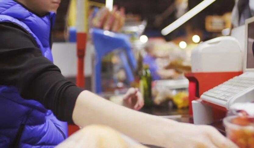 Продукты в Украине, цены на алкоголь, Минэкономики