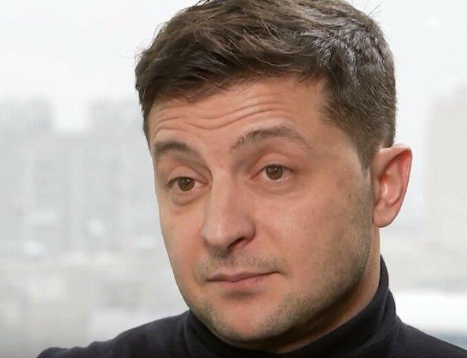 Владимир Зеленский 4