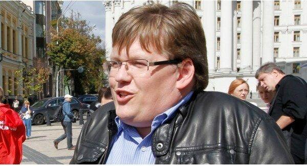 Павел Розенко 3