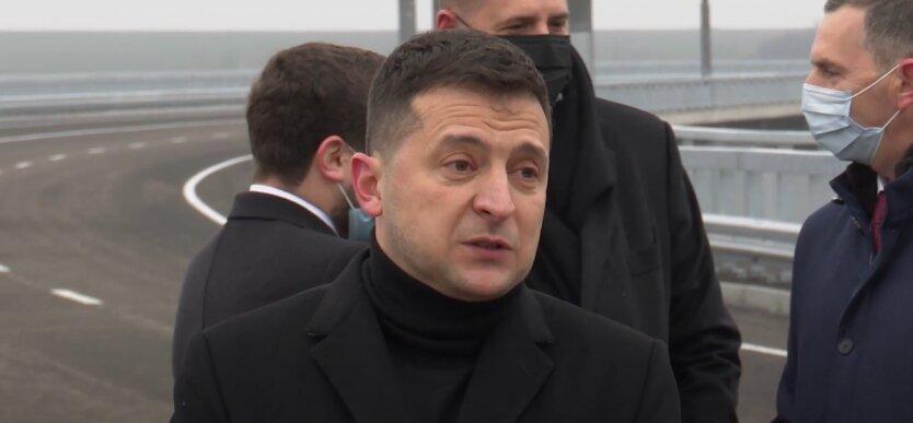 Владимир Зеленский, Владимир Путин, переговоры