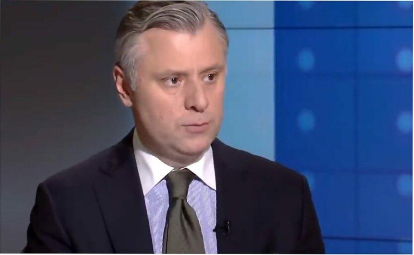 Юрий Витренко, Министерство энергетики Украины, Отставка Юрия Витренко