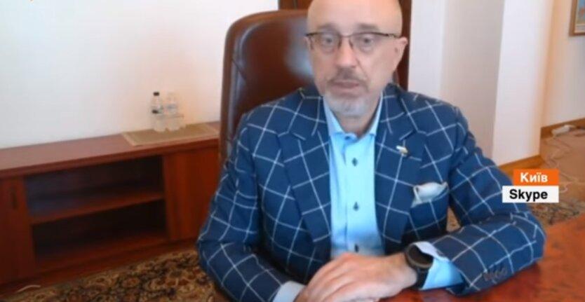 Алексей Резников, обмен пленными, Украина, Россия
