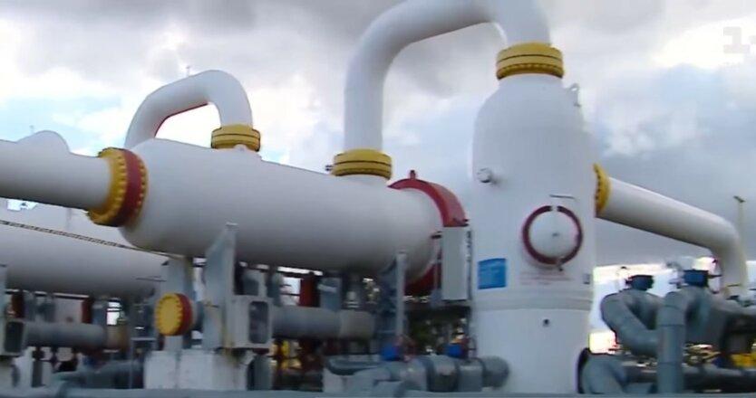 Газ в Украине, фиксированный тариф на газ, от чего зависит цена