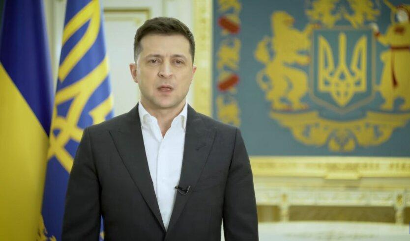 Владимир Зеленский, СНБО, санкции против российских банков