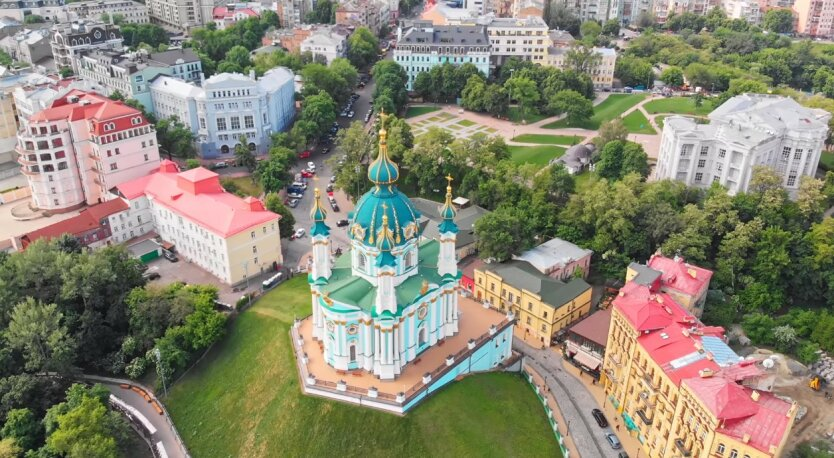 Загрязнение воздуха в Киеве,Экологическая обстановка в Киеве,Загрязнение воздуха в Украине