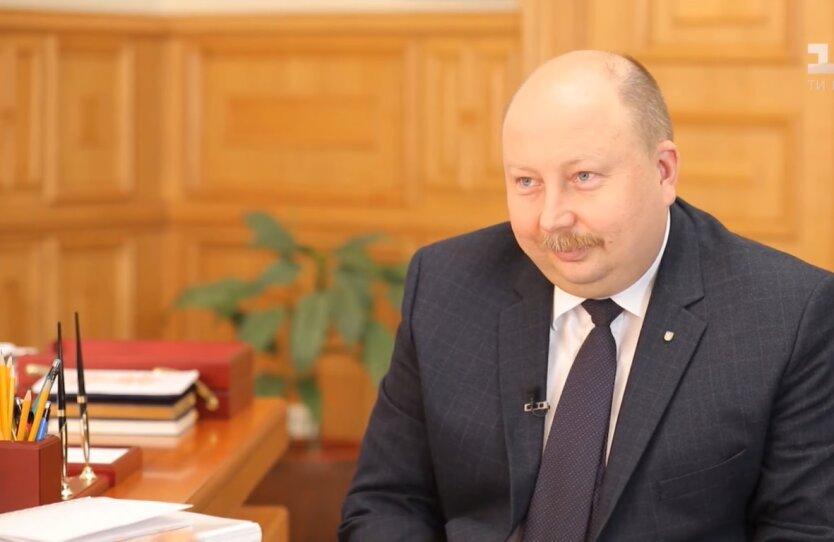 Олег Немчинов, минималка, Россия