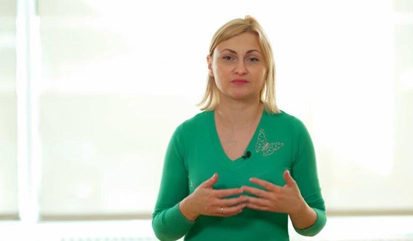 Евгения Кравчук, Слуга народа, карантин выходного дня