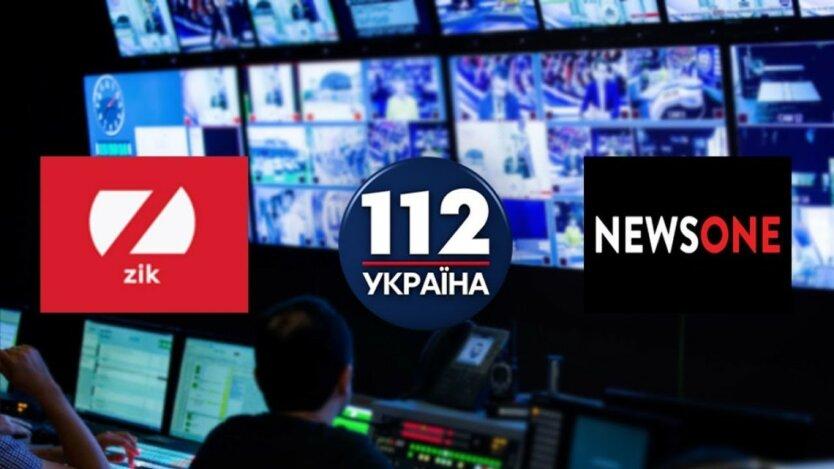 Разгром каналов Медведчука Зеленским: нам стоит ждать перемен?