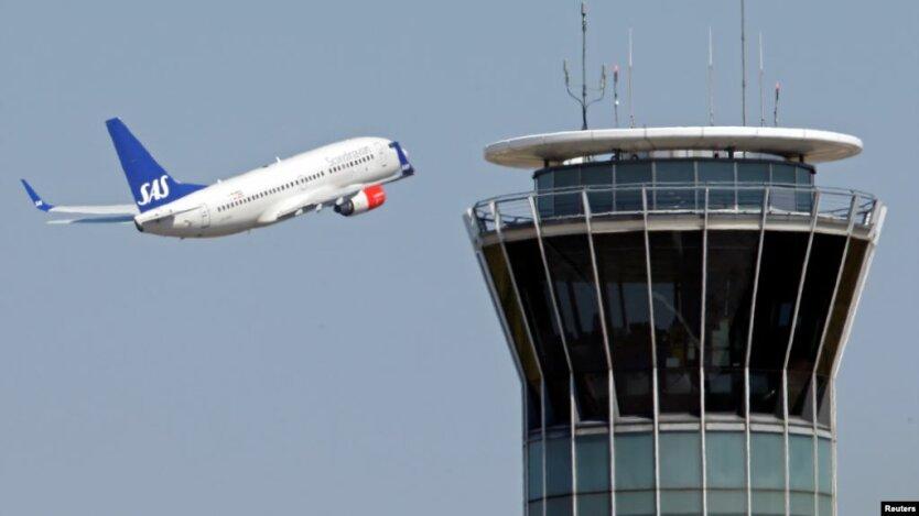 аэропорт Шарля де Голля