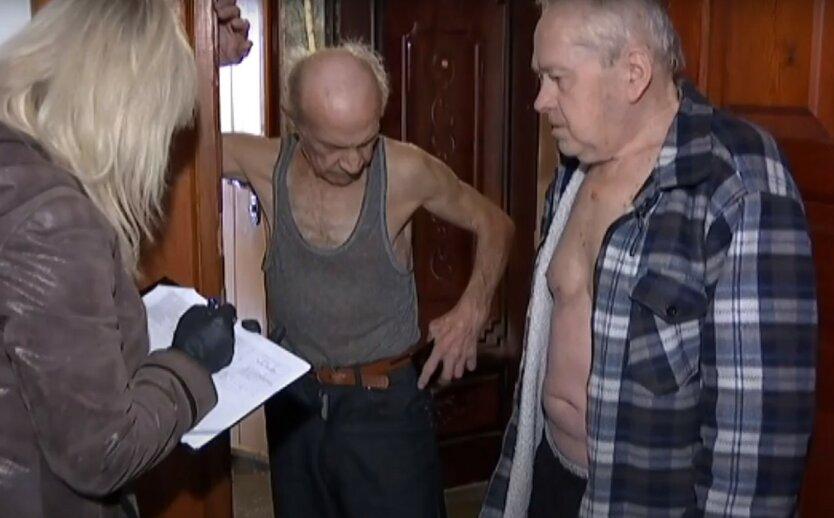 Лабезная отчиталась о помощи пенсионерам и инвалидам