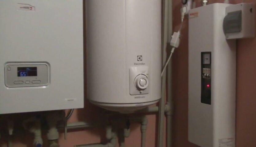 Отопление в Украине, электроотопление, цены на коммуналку