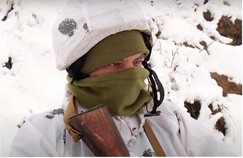 Война на Донбассе, Зона ООС, Обстрел в зоне ООС