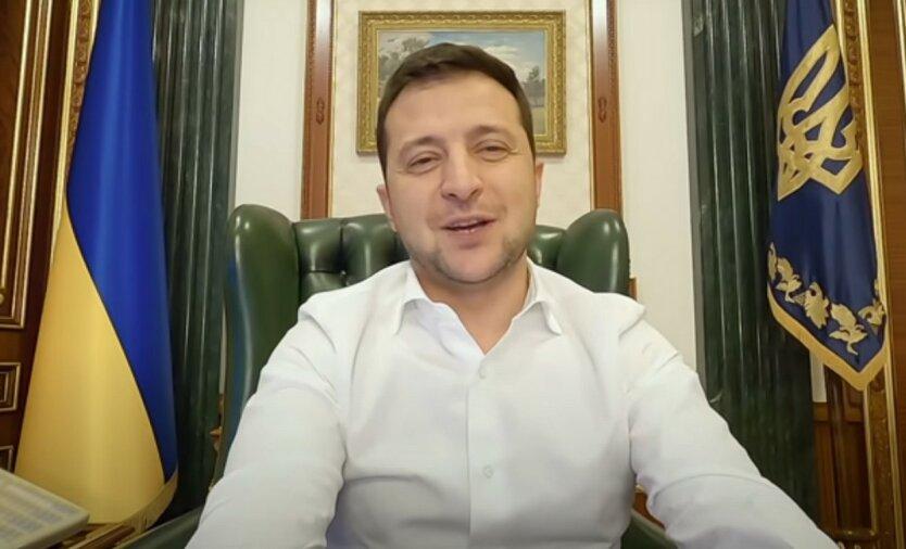 Зеленский заявил, что Украина откажется от угля