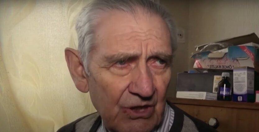 Олег Пендзин,Пенсионная реформа в Украине,накопительная пенсионная система