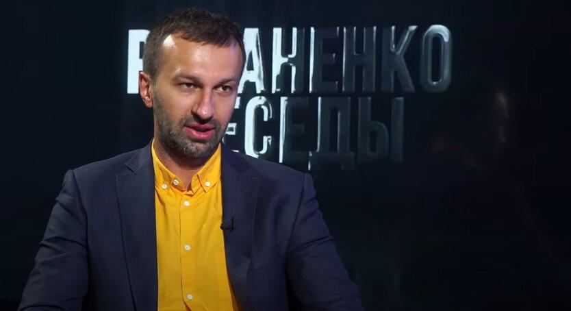 Сергей Лещенко, Владимир Зеленский, США
