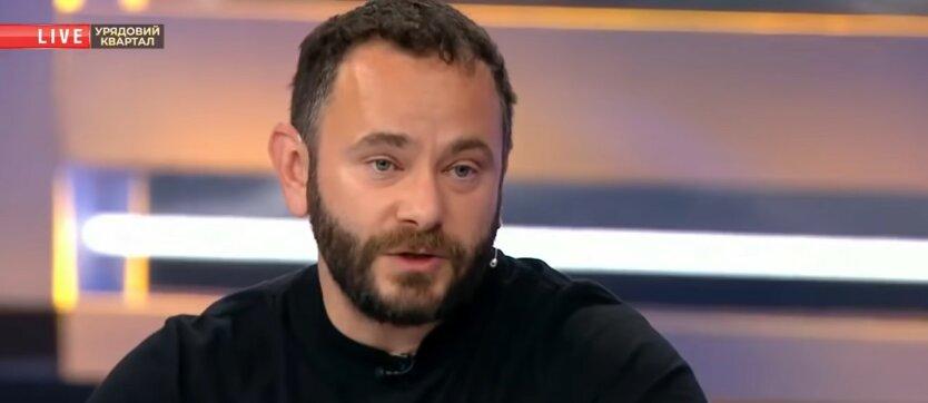 Александр Дубинский, Александр Ткаченко, кресло мэра Киева