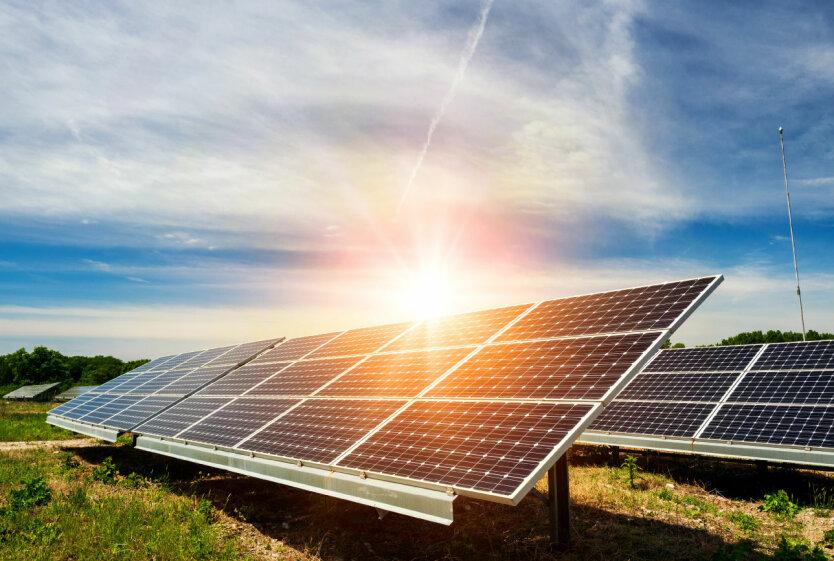 sun energy india