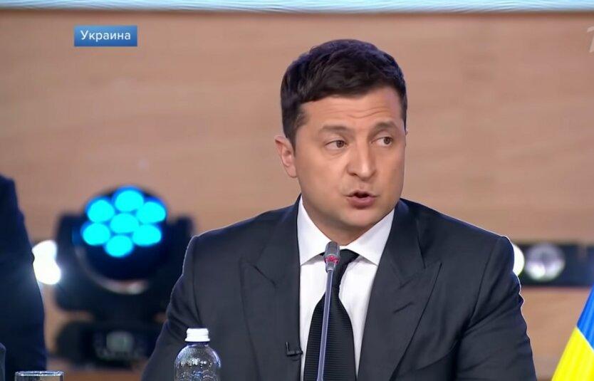 Владимир Зеленский, заседание СНБО, Алексей Данилов