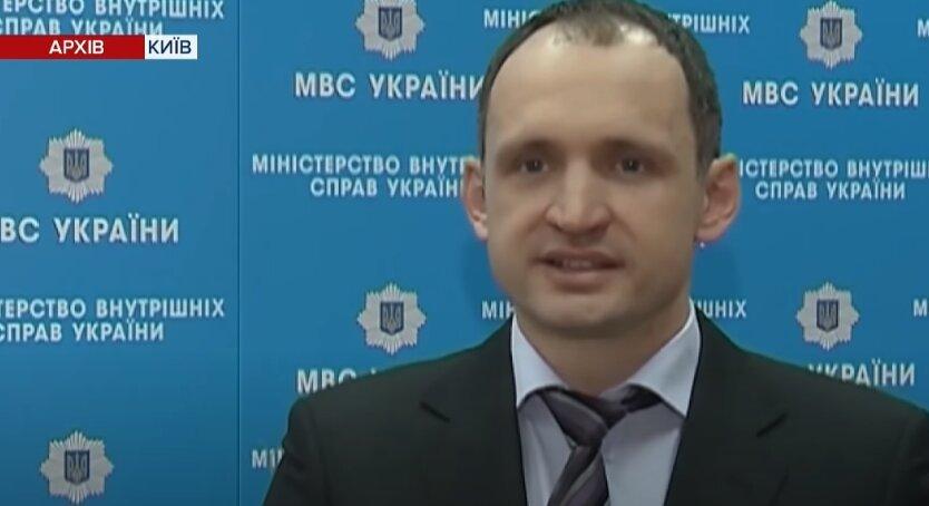 Олег Татаров, Артем Сытник, НАБУ