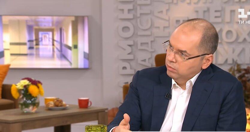 Максим Степанов, госбюджет на 2021, финансирование Минзрава
