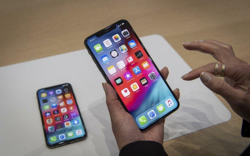 Смартфоны Apple, автономность, iPhone 13 и iPhone 13 Pro Max