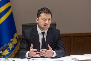 После отставки Разумкова: Зеленский на пути вниз