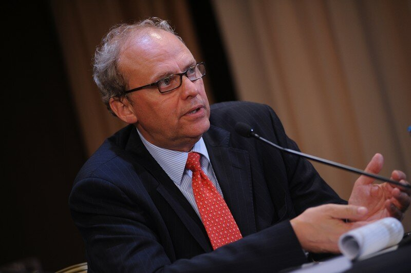 Андерс Аслунд