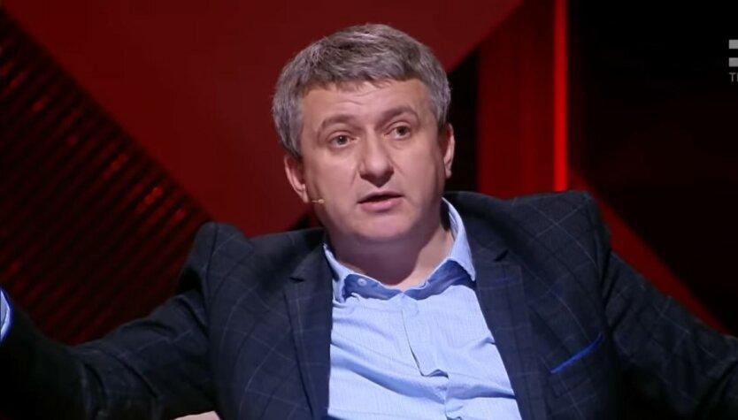 Юрий Романенко, кредит МВФ, украинское государство