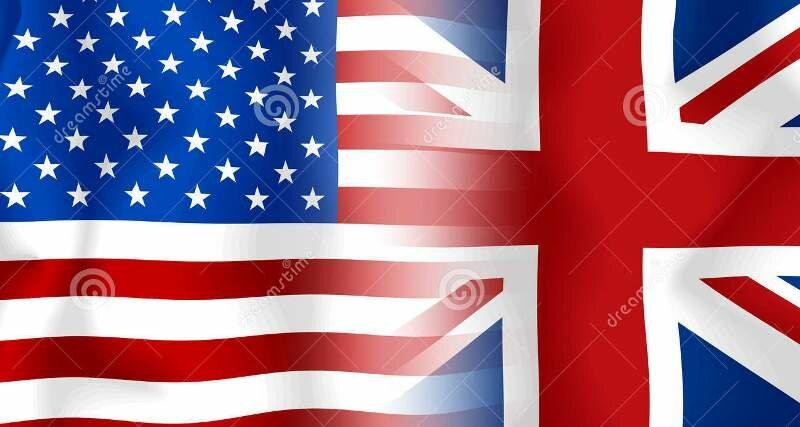 США_Великобритания