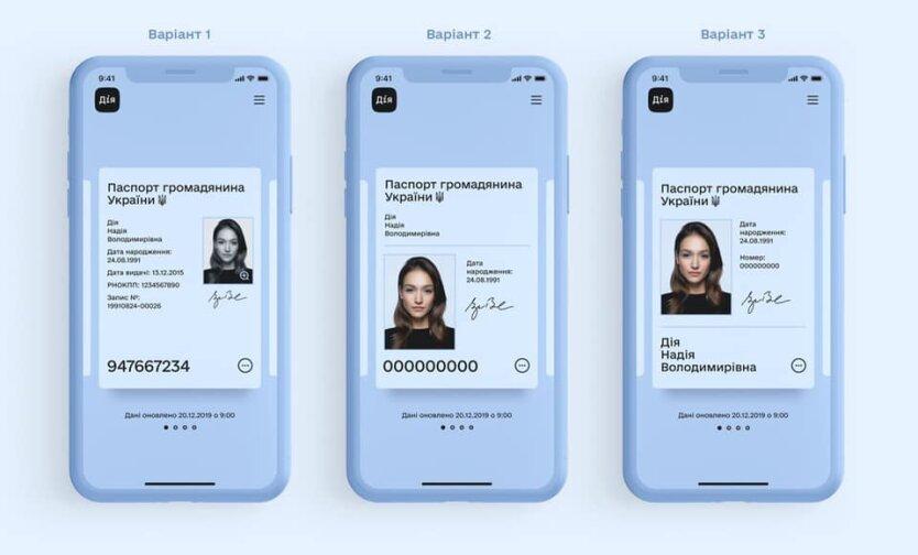 е-паспорт, электронный паспорт