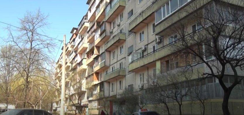 Жилье в Киеве
