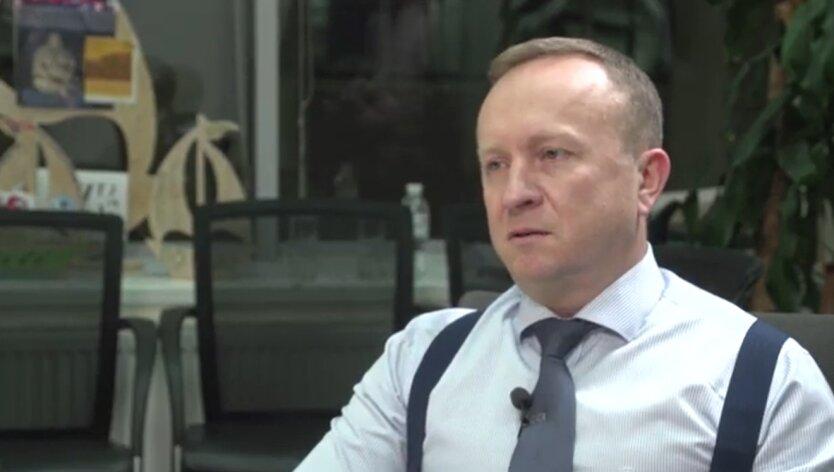 Сергей Наумов, Нацбанк, новый глава НБУ