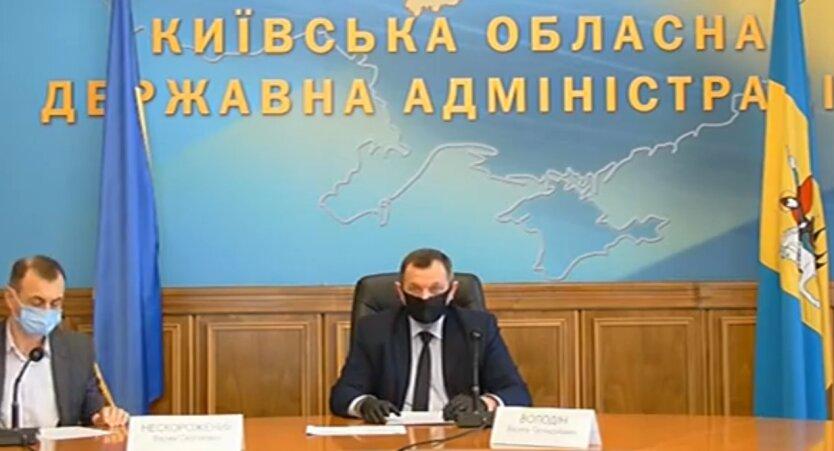 Василий Володин