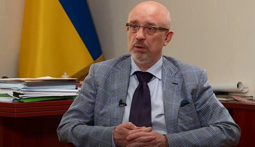 Алексей Резников, Крым
