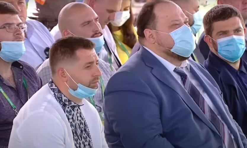 """""""Слуги народа"""" внезапно передумали по поводу Донбасса"""