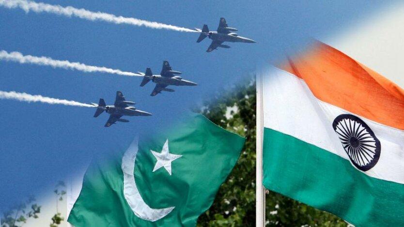 Индия_Пакистан