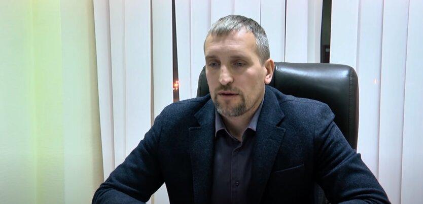 Ирина Венедиктова, Денис Колесник, киберполиция