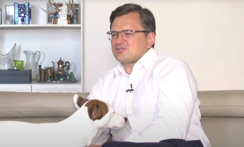 Кулеба отблагодарил главу МИД Беларуси за списки наемников «Вагнера»