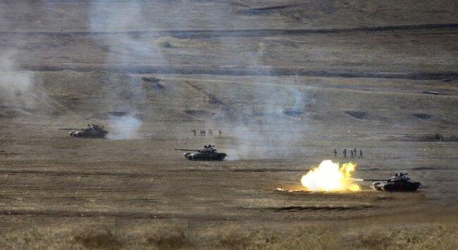 Российская армия2