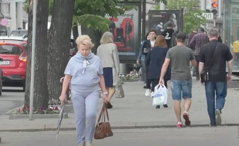 Коронакризис в Украине