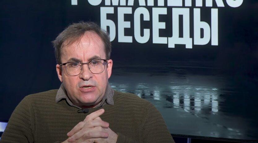 Сергей Згурец, РЭБ, беспилотники
