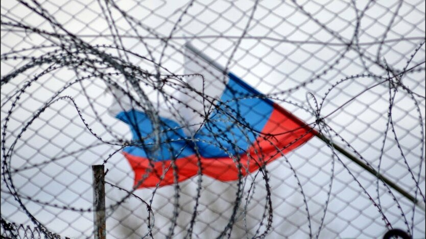 Санкции против России,
