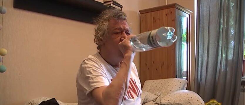 Михаил Ефремов, смертельная ДТП, пьяный за рулем