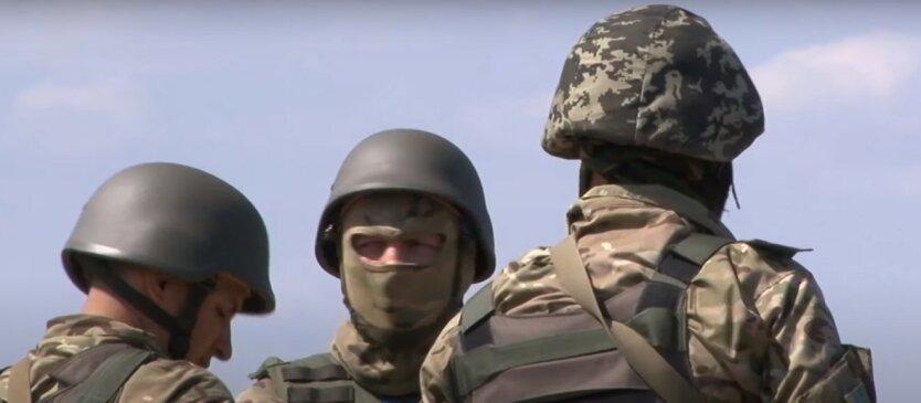 КВПП Донбасс,Павел Кириленко,председатель Донецкой областной военно-гражданской администрации
