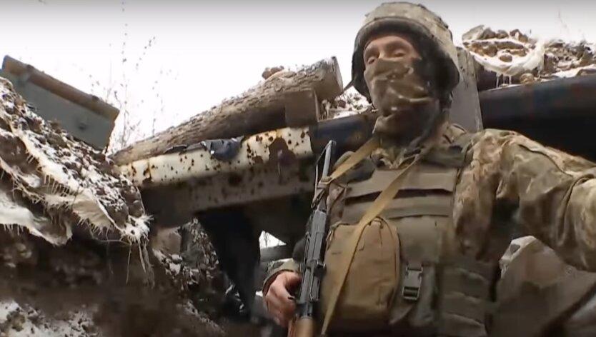 На Донбассе случилась страшная трагедия, погибли бойцы ВСУ