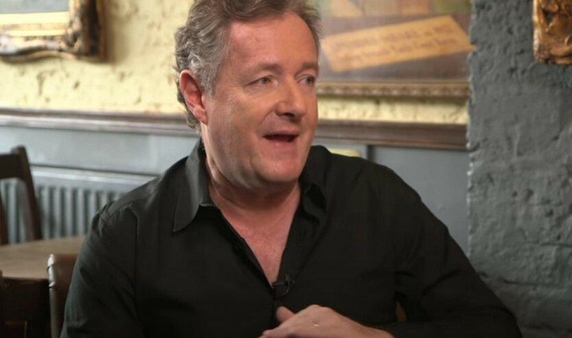 Британский журналист покинул шоу после критики Меган Маркл