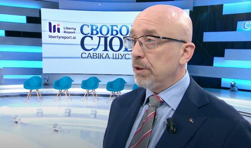 Алексей Резников, Владимир Путин, Донбасс