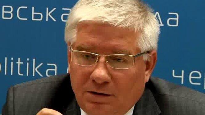 Чечетов признался, что регионалы вынесут на референдум пять вопросов